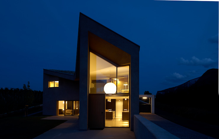 Villa Terzer Case di MoDus Architects