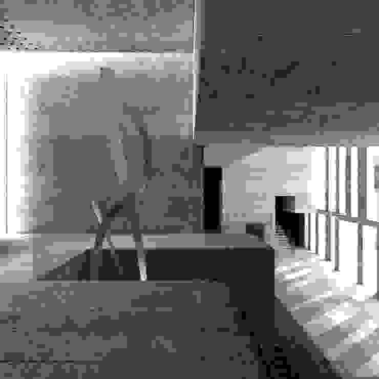 CENTRO UMANISTICO – LA PUEBLA DE ALFINDEN di DELISABATINI architetti