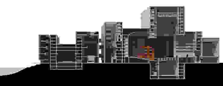 BUSAN OPERA HOUSE di DELISABATINI architetti