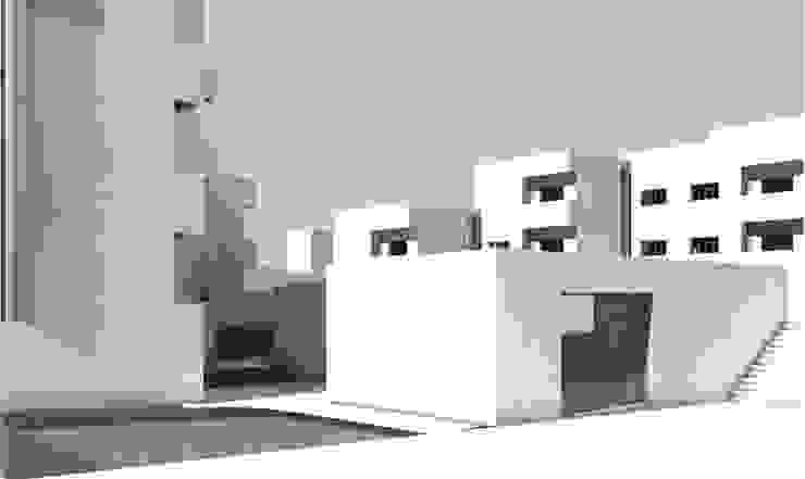 DELISABATINI architetti