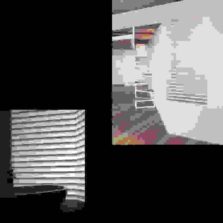 LOFT di DELISABATINI architetti Minimalista