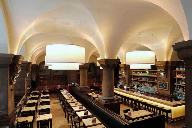 Klasik Yemek Odası list lichtdesign - Lichtforum e.V. Klasik