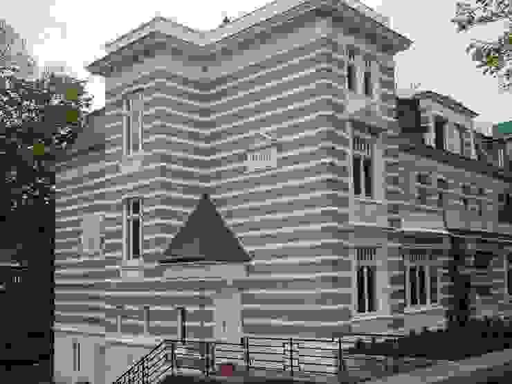 Private Villa Klasik Evler list lichtdesign - Lichtforum e.V. Klasik