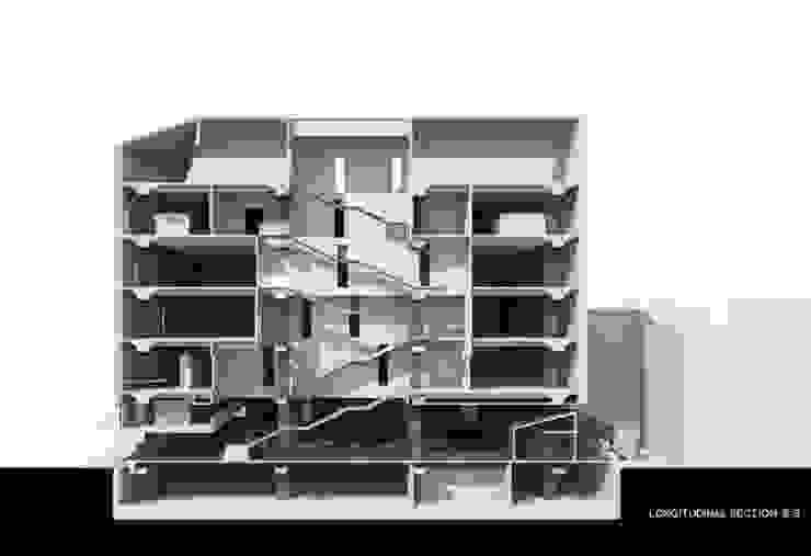 INTERNATIONAL COMPETITION FOR RECONSTRUCTION, RENOVATION AND FACADE DESIGN OF NEC, SOFIA di DELISABATINI architetti