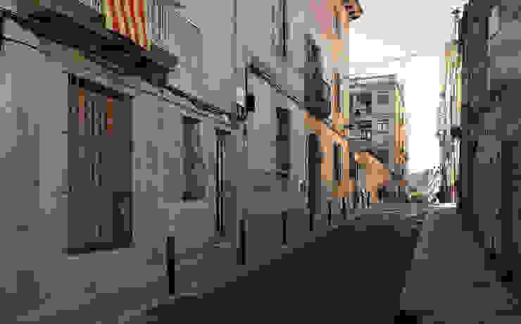 PISO EN SARRIÀ Casas de ISABEL LOPEZ VILALTA + ASOCIADOS