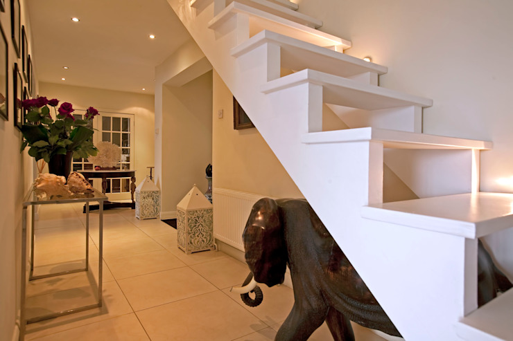 colonial  by homify, Colonial