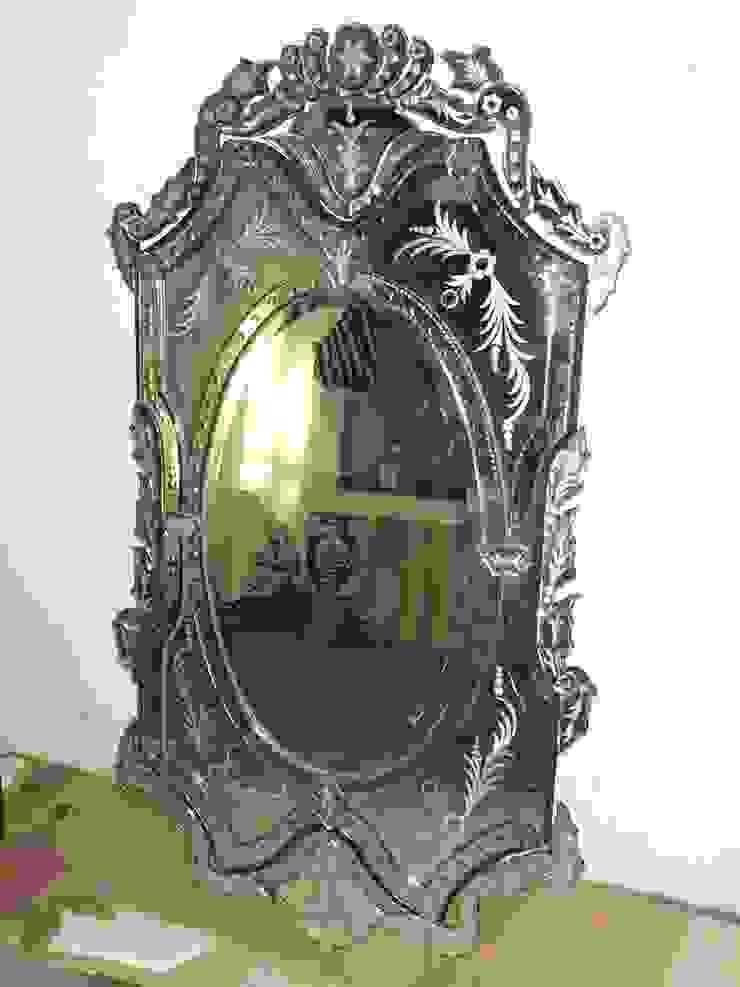 Espejos Venecianos de Espejos Modernos Clásico