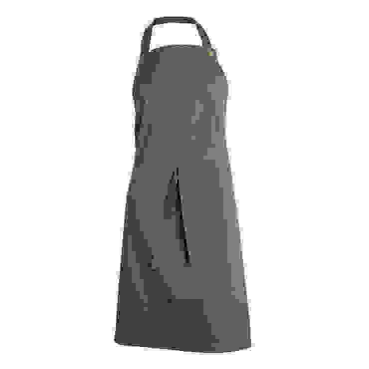 Chef cotton apron: modern  by Decorum, Modern