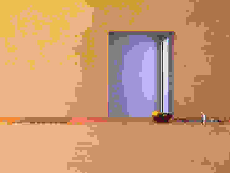 Villa ISAKY Cuisine moderne par Paul Franceschi Moderne
