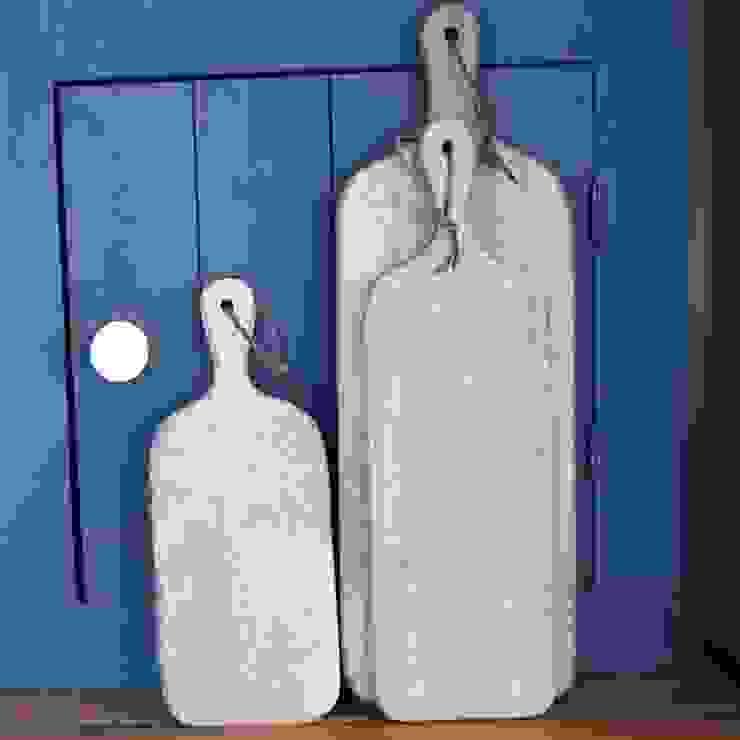 Chunni chopping boards: rustic  by Decorum, Rustic