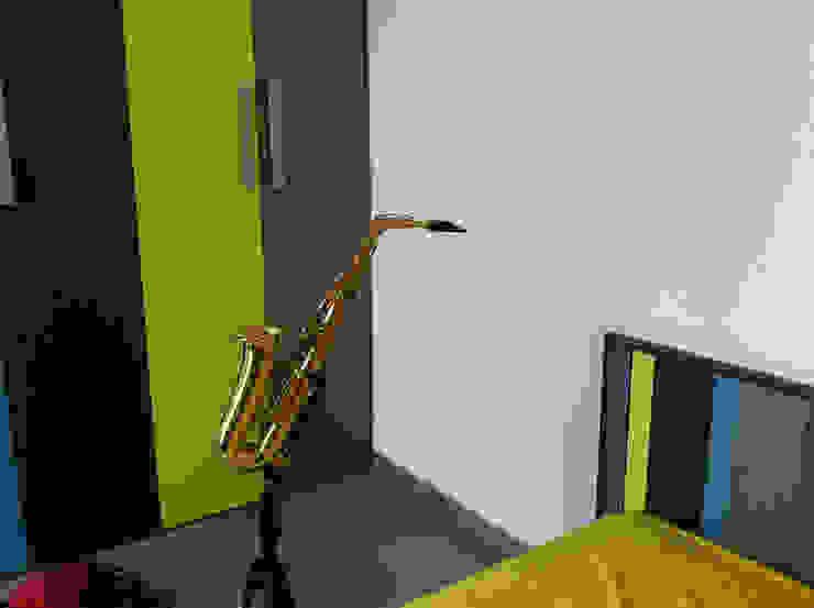 Modern Kid's Room by Byhome Modern