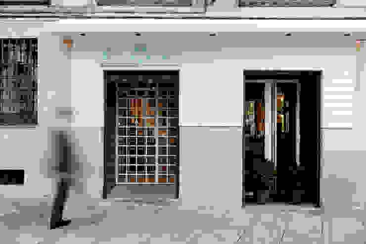 La Musa Bares y clubs de estilo moderno de LabMatic Estudio Moderno