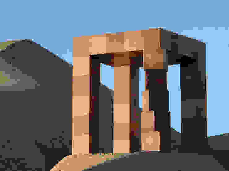 Tabouret Ap-O-linair par Paul Franceschi Moderne