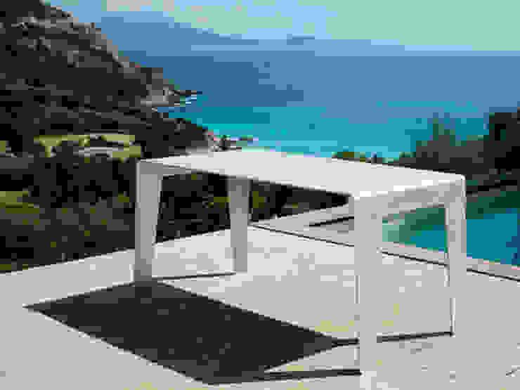Table Art-O par Paul Franceschi Industriel