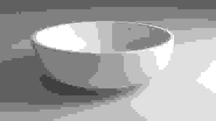 Vasca freestanding circolare_CIRCLE di GAL srl Moderno