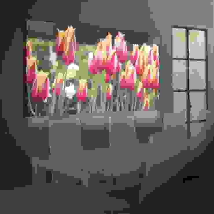 Modern Living Room by Presumedetucasa.es Modern