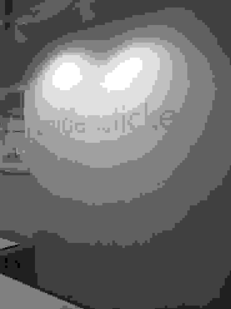 Jakob Messerschmidt GmbH - Malerfachbetrieb Industrial style offices & stores