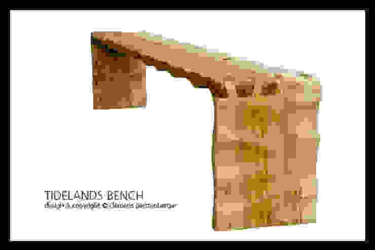 Tidelands Bench GERSTENBERGER® Living roomStools & chairs