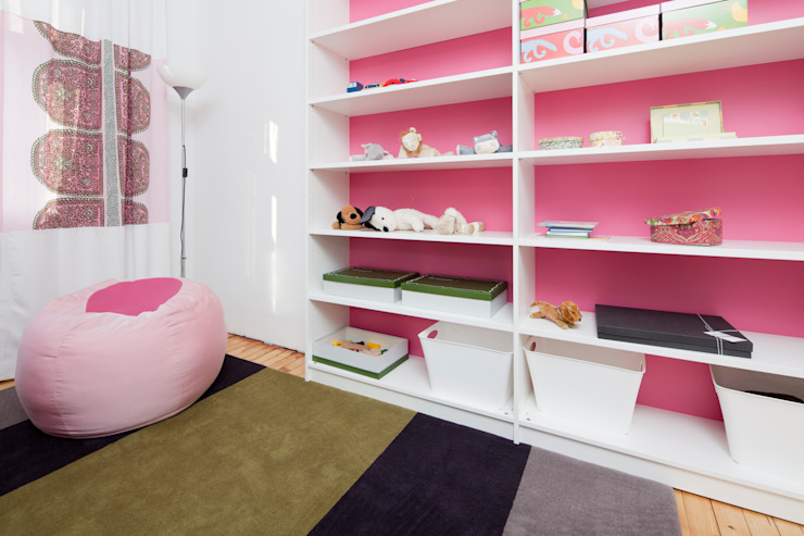 Nursery/kid's room by mori
