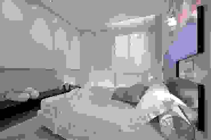 Dormitorios de estilo moderno de Studio di Architettura SIMONE GIORGETTI Moderno