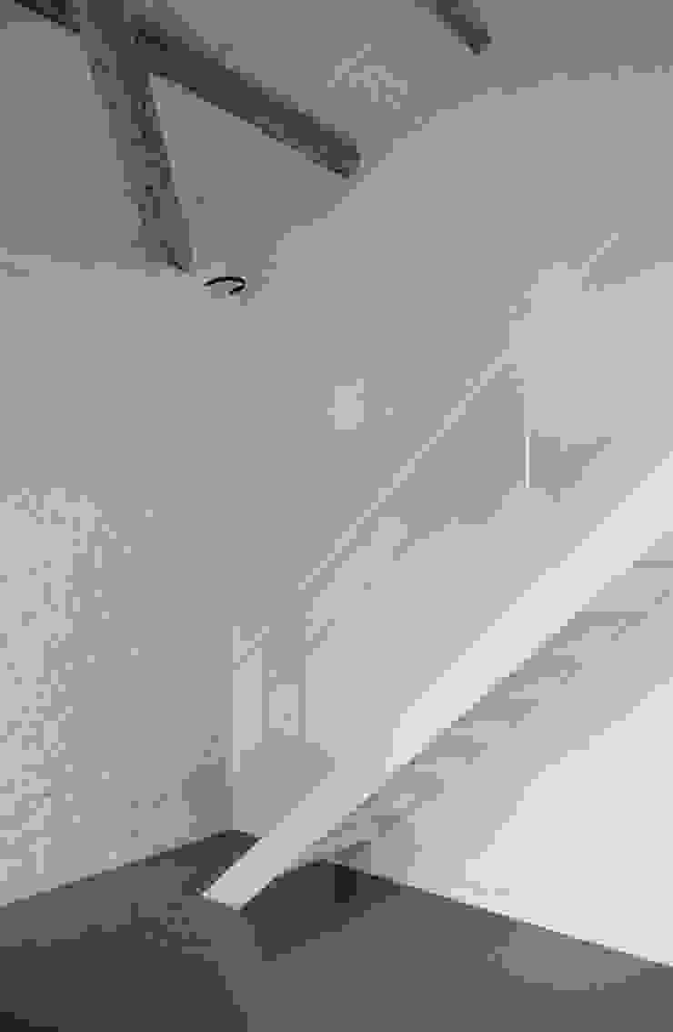 현관 & 계단 & 복도 by Bertolone+Plazzogna Architetti