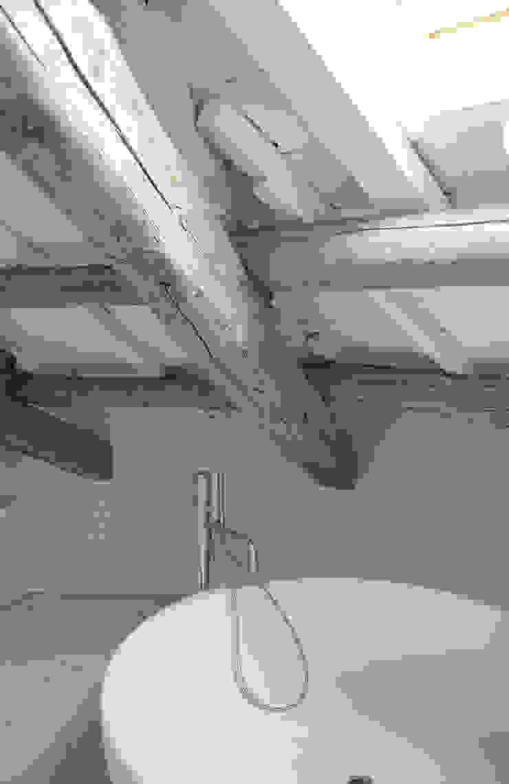 by Bertolone+Plazzogna Architetti