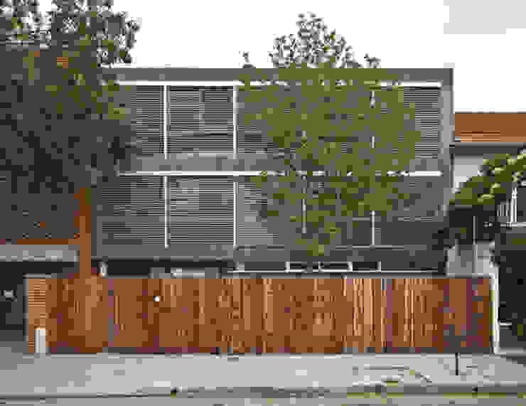 Vista exterior Casas clásicas de moarqs Clásico