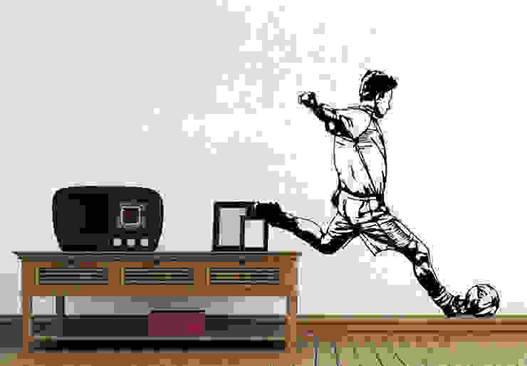 現代  by K&L Wall Art, 現代風