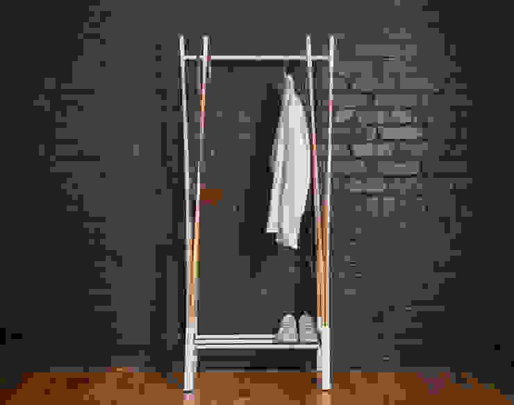 Kaori Clothes Rail by Raskl. Design Studio & Workshop