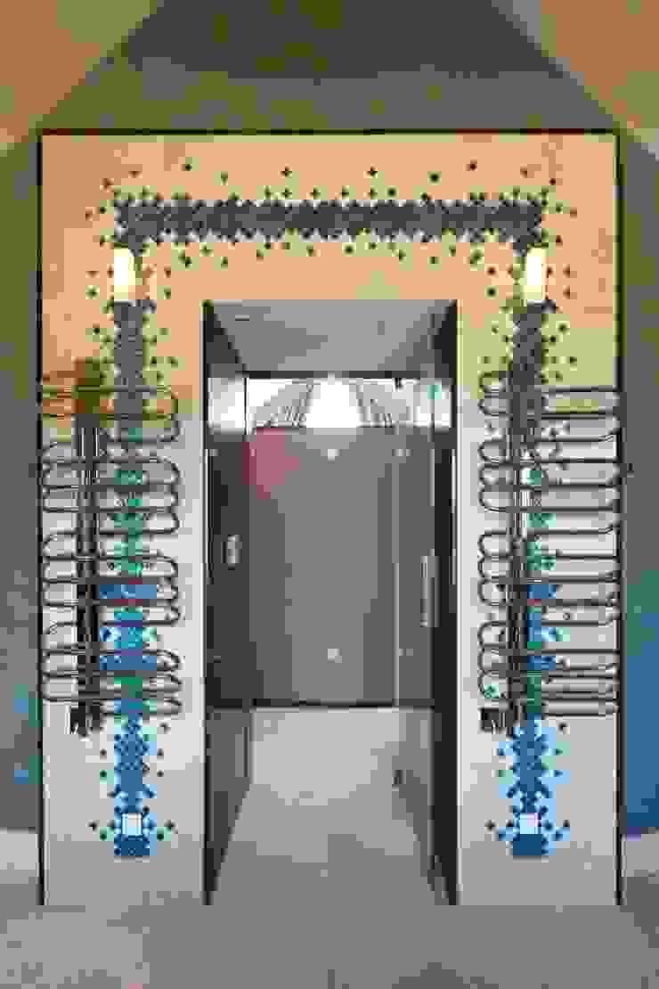 Lancashire Residence Modern bathroom by Kettle Design Modern