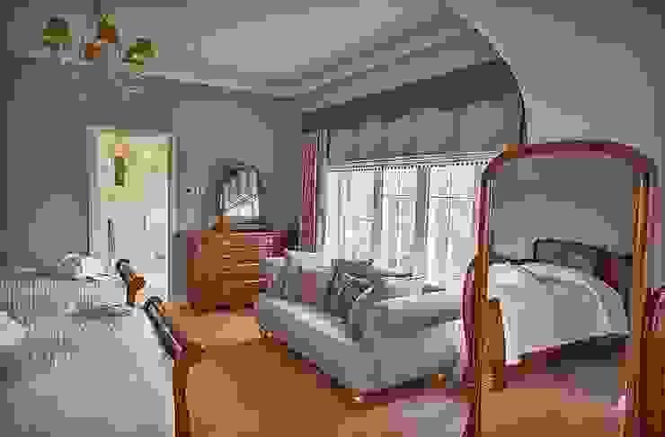 Bespoke Luxury Interiors von Elizabeth Bee Interior Design Landhaus