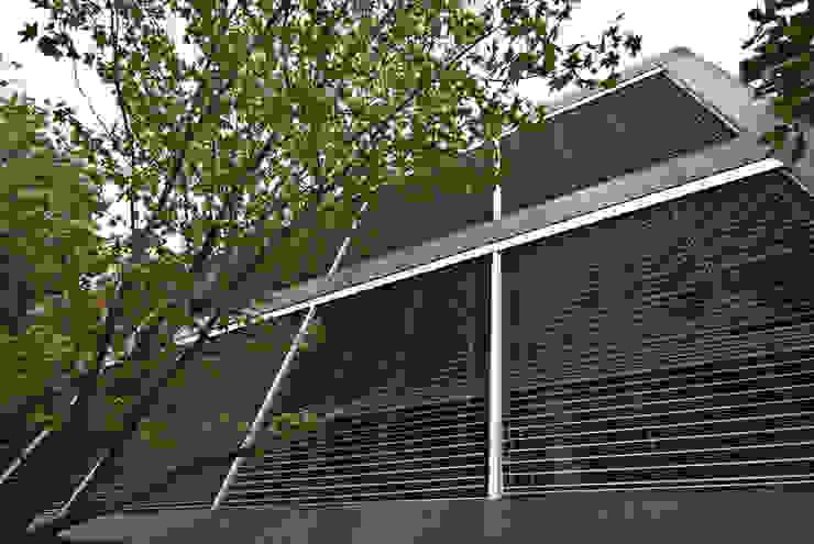 Celosias con lamas de aluminio Puertas y ventanas clásicas de moarqs Clásico