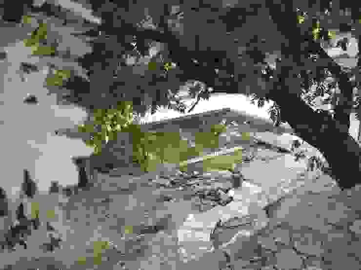 PISCINAS ECOLÓGICAS. NATURAL POOLS VIVSA. VIVIENDA SANA Jardines de estilo mediterráneo