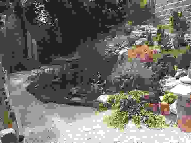 Garden by VIVSA. VIVIENDA SANA