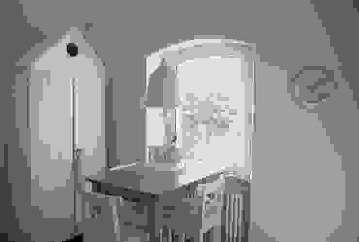 cucina Sala da pranzo moderna di Emmepi Design Moderno
