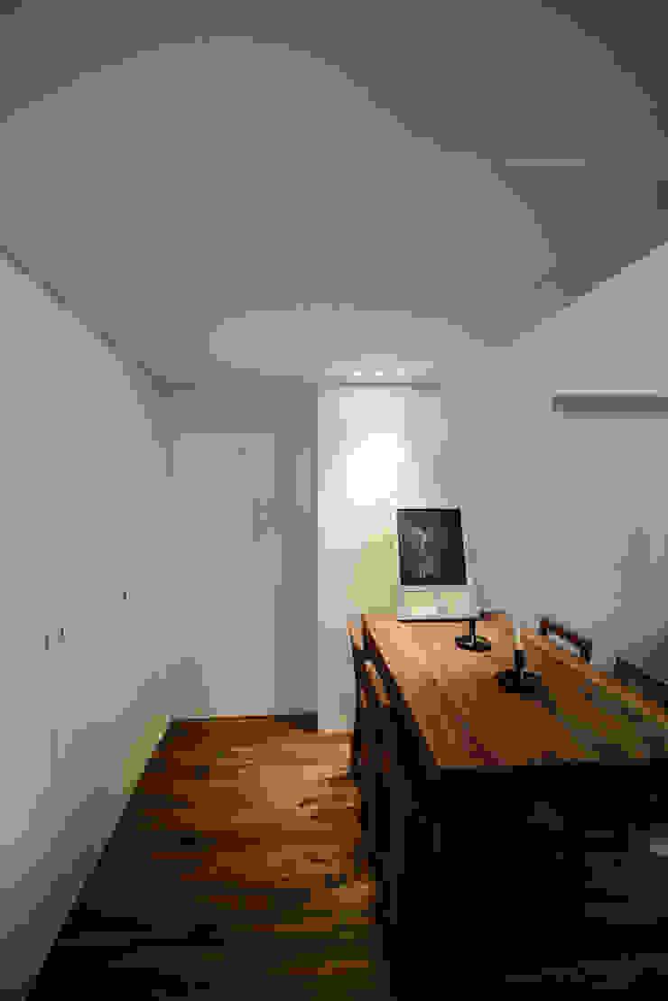 Modern Yemek Odası MIDE architetti Modern