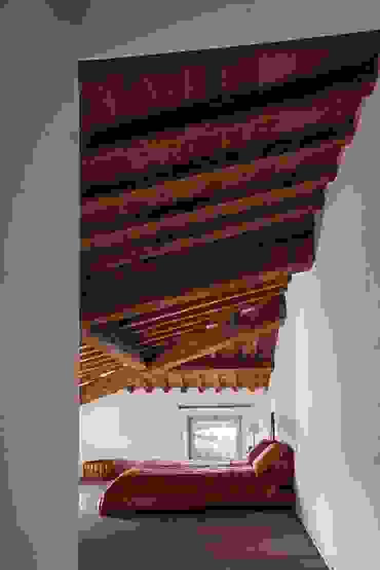 A2 house Quartos modernos por vps architetti Moderno