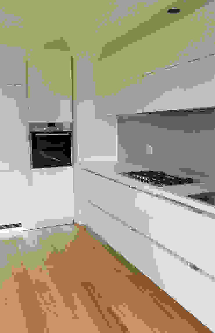 cucina di Gru architetti Moderno