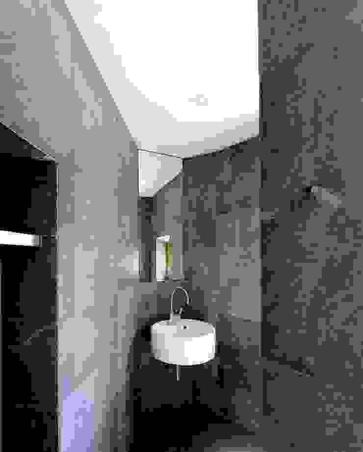 casa A1 Bagno moderno di vps architetti Moderno