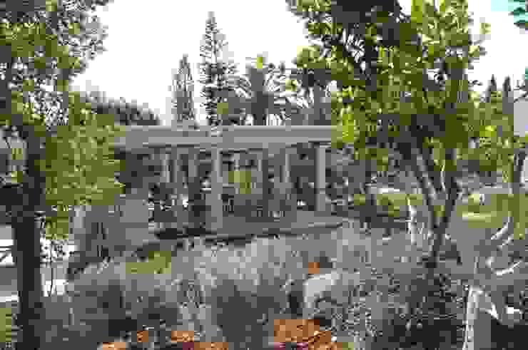 Ausgefallener Garten von Scultura & Design S.r.l. Ausgefallen