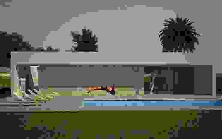 casa f di morana+rao architetti