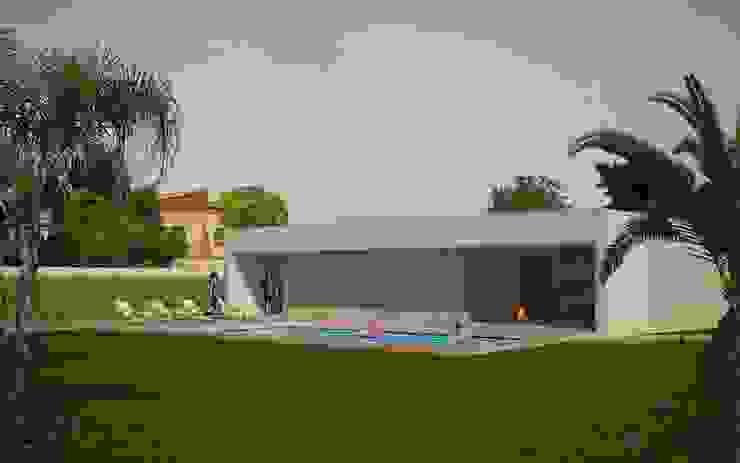 by morana+rao architetti
