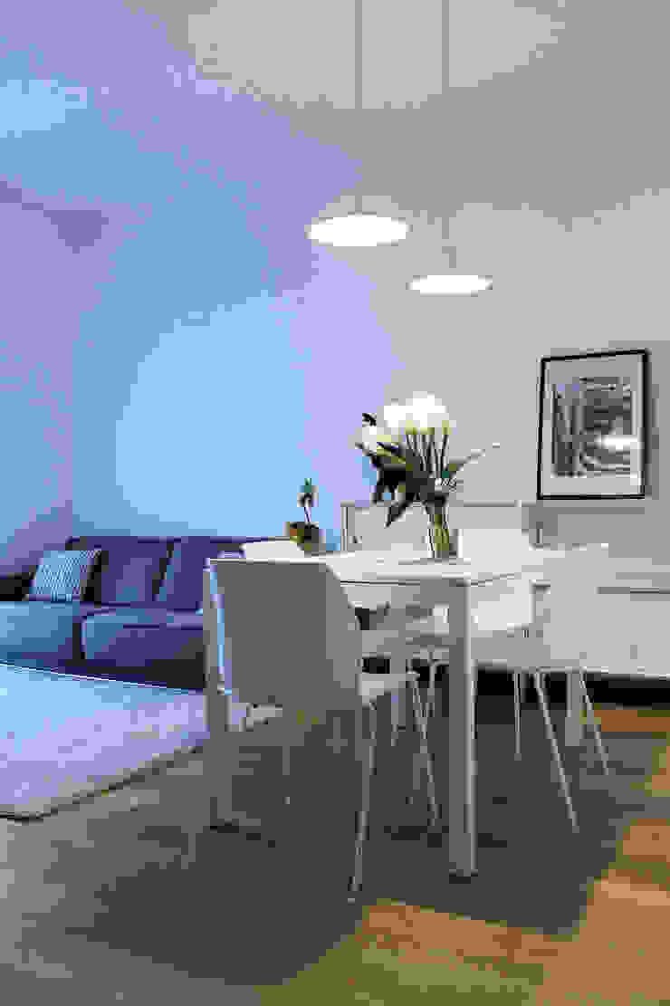Moderne Wohnzimmer von Gru architetti Modern