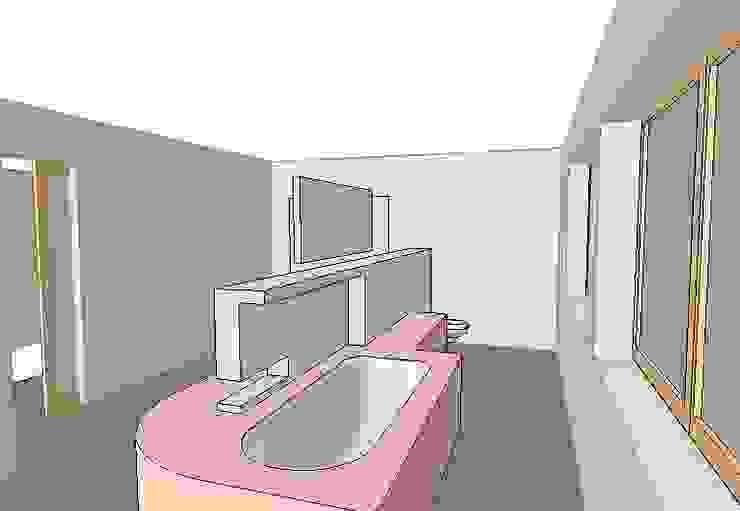 Badplanung Memmingen de Form in Funktion / UrbanDesigners Ecléctico