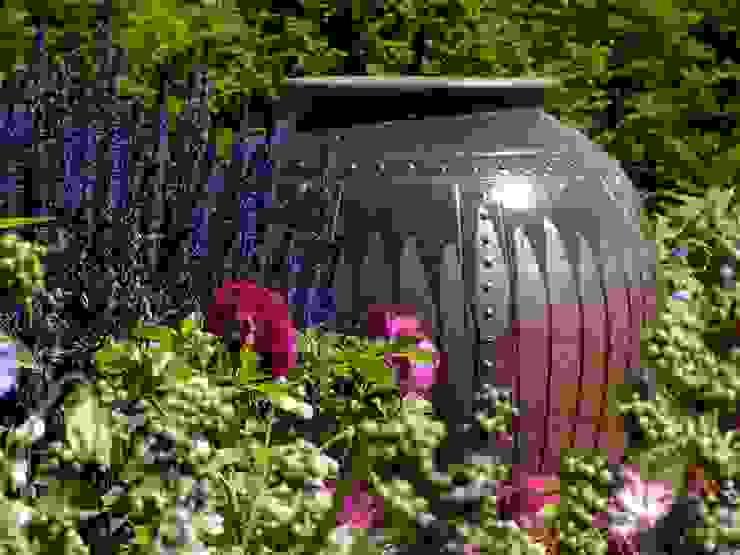 Jardines de estilo clásico de Landscapes & Cie Clásico