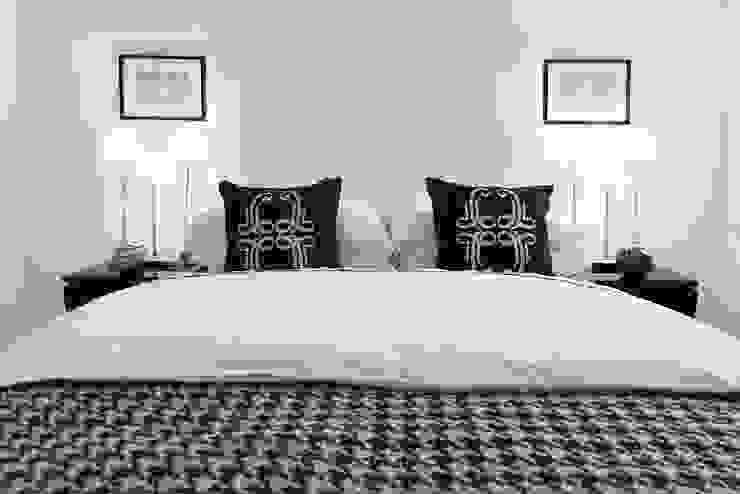Dulwich Modern style bedroom by kt-id Modern