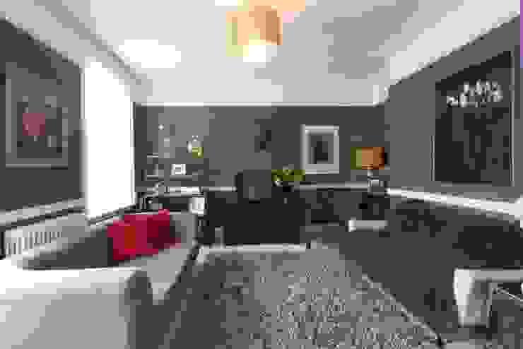 London SE9 Modern living room by kt-id Modern