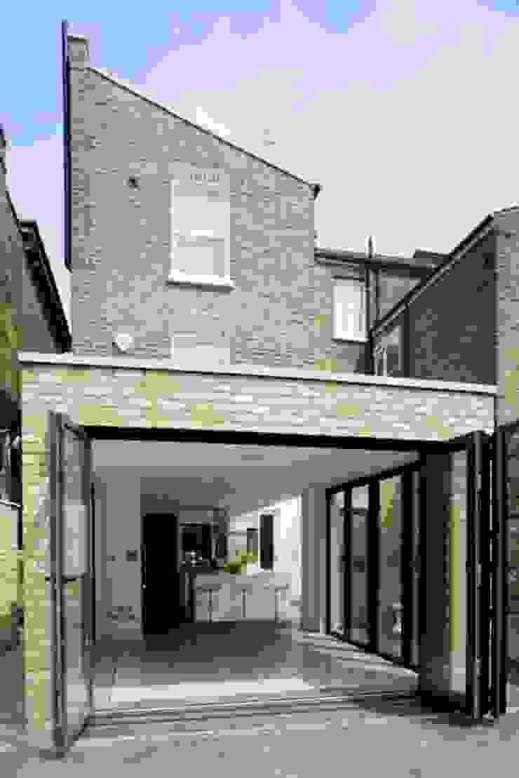Vauxhall House de TLA Studio