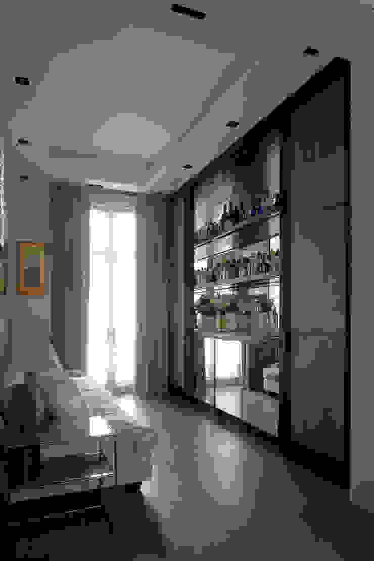 House in Belgravia 根據 TLA Studio