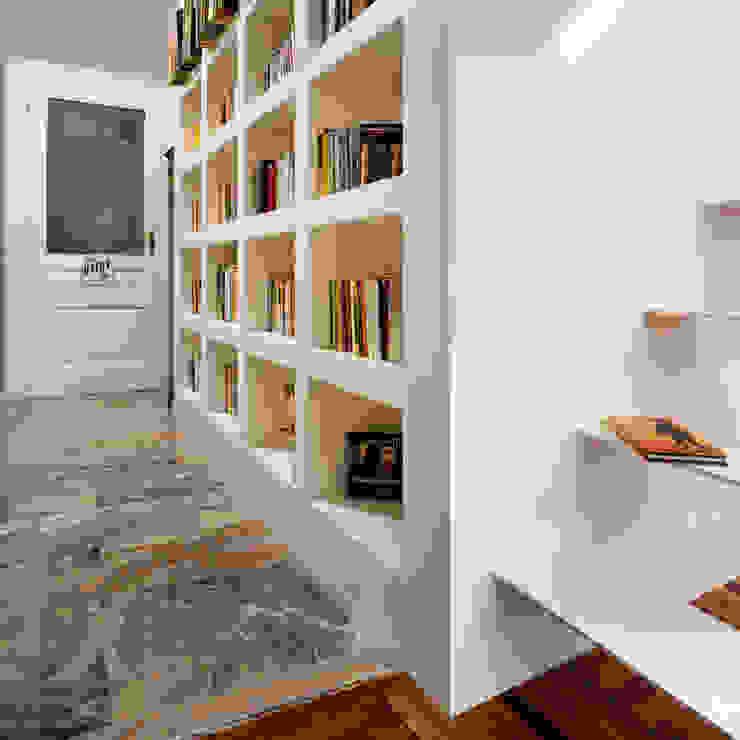 studioata Living roomShelves